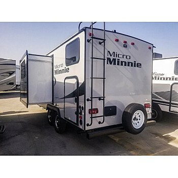 2019 Winnebago Micro Minnie for sale 300167093